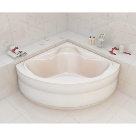 Ванна СТАНИСЛАВА Размеры 1500*1500 мм