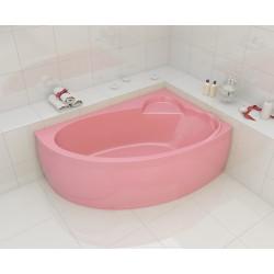 Ванна СТЕЛЛА ЦВЕТ Размеры 1700*1100*460 мм