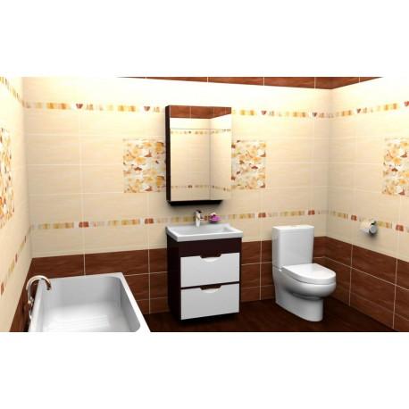 Комплект в ванную «Тернополь»