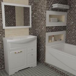 Комплект в ванную Classik-2 с умывальником