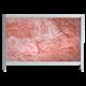 Экран под ванную Розовый лед