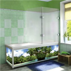 Экран под ванную Bora Bora