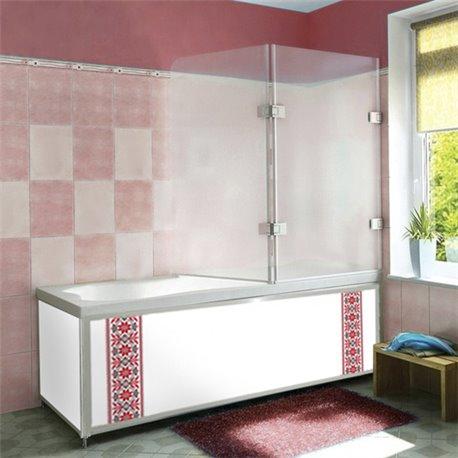 Экран под ванную Вышиванка