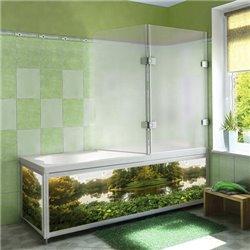 Экран под ванную Uman