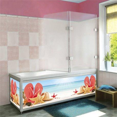 Экран под ванную Sun