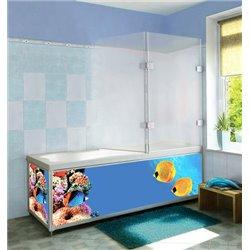 Экран под ванну MARINE