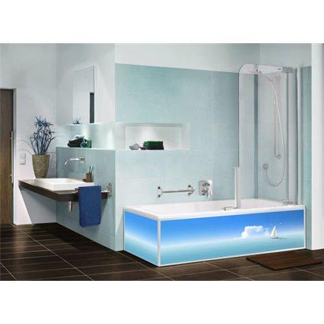 Экран под ванну ПАРУС